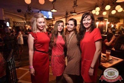 «Дыхание ночи»: Dj Twins Project (Москва), 8 сентября 2017 - Ресторан «Максимилианс» Уфа - 29