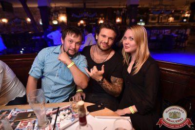 «Октоберфест-2017»: турнир по дартсу, 21 сентября 2017 - Ресторан «Максимилианс» Уфа - 38
