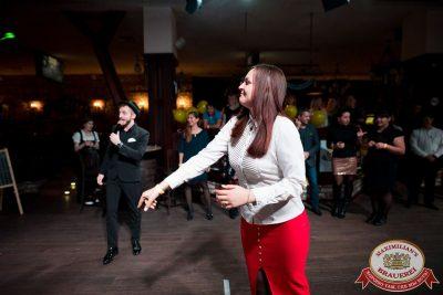 «Октоберфест-2017»: турнир по дартсу, 28 сентября 2017 - Ресторан «Максимилианс» Уфа - 10