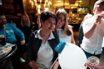 «Октоберфест-2017»: турнир по дартсу, 28 сентября 2017 - Ресторан «Максимилианс» Уфа - 11