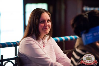 «Октоберфест-2017»: турнир по дартсу, 28 сентября 2017 - Ресторан «Максимилианс» Уфа - 36