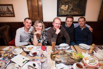 «Октоберфест-2017»: турнир по дартсу, 28 сентября 2017 - Ресторан «Максимилианс» Уфа - 38