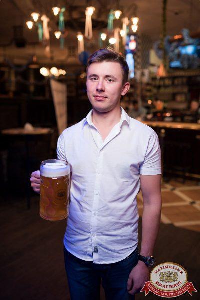 «Октоберфест-2017»: турнир по дартсу, 28 сентября 2017 - Ресторан «Максимилианс» Уфа - 40