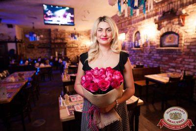 «Октоберфест-2017»: турнир по дартсу, 28 сентября 2017 - Ресторан «Максимилианс» Уфа - 47