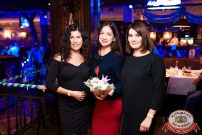 «Октоберфест-2017»: турнир по дартсу, 28 сентября 2017 - Ресторан «Максимилианс» Уфа - 49