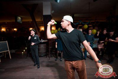 «Октоберфест-2017»: турнир по дартсу, 28 сентября 2017 - Ресторан «Максимилианс» Уфа - 9