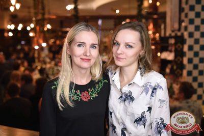 StandUp: Юля Ахмедова и Алексей Щербаков, 22 ноября 2017 - Ресторан «Максимилианс» Уфа - 49