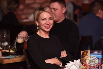 Александр Незлобин, 7 декабря 2017 - Ресторан «Максимилианс» Уфа - 18