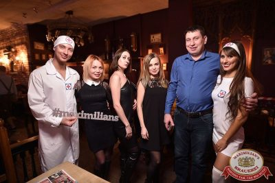 Похмельные вечеринки, 2 января 2018 - Ресторан «Максимилианс» Уфа - 15