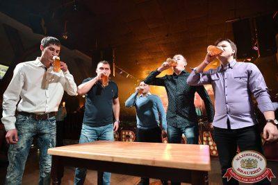 Похмельные вечеринки, 2 января 2018 - Ресторан «Максимилианс» Уфа - 19