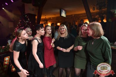 Похмельные вечеринки, 2 января 2018 - Ресторан «Максимилианс» Уфа - 25