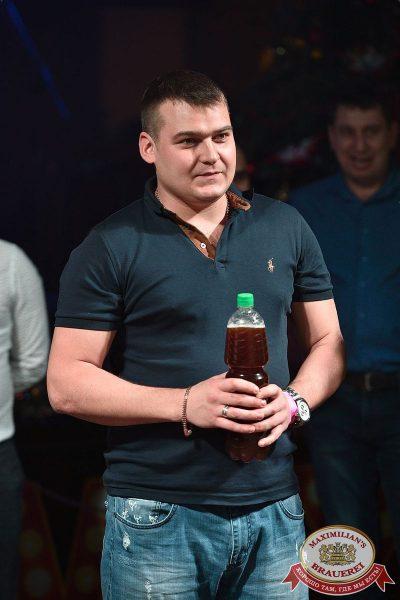 Похмельные вечеринки, 2 января 2018 - Ресторан «Максимилианс» Уфа - 36