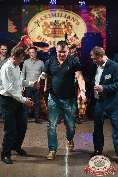 Похмельные вечеринки, 2 января 2018 - Ресторан «Максимилианс» Уфа - 37