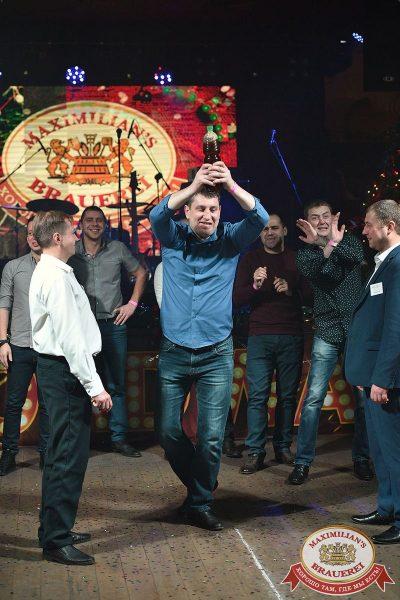 Похмельные вечеринки, 2 января 2018 - Ресторан «Максимилианс» Уфа - 39