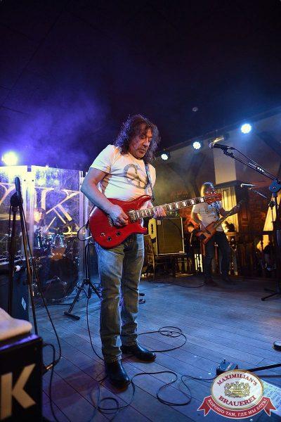 Владимир Кузьмин, 24 января 2018 - Ресторан «Максимилианс» Уфа - 1
