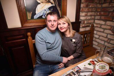 Владимир Кузьмин, 24 января 2018 - Ресторан «Максимилианс» Уфа - 41