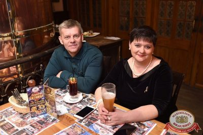 Наргиз, 31 января 2018 - Ресторан «Максимилианс» Уфа - 26