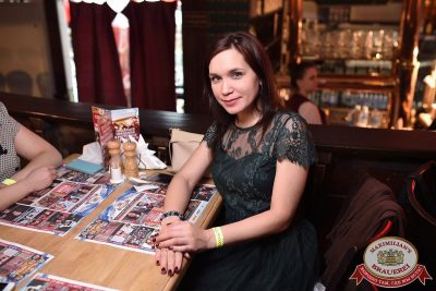 Наргиз, 31 января 2018 - Ресторан «Максимилианс» Уфа - 27
