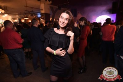 Наргиз, 31 января 2018 - Ресторан «Максимилианс» Уфа - 35