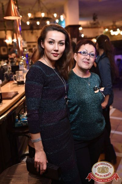 Linda, 7 февраля 2018 - Ресторан «Максимилианс» Уфа - 36
