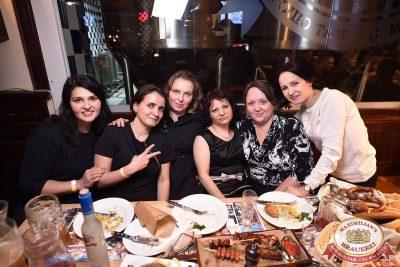 ВИА «Волга-Волга», 10 февраля 2018 - Ресторан «Максимилианс» Уфа - 51