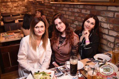 «Дыхание ночи»: Pago, 16 февраля 2018 - Ресторан «Максимилианс» Уфа - 29