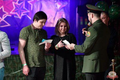 День защитника Отечества, 22 февраля 2019 - Ресторан «Максимилианс» Уфа - 24