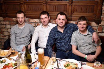 День защитника Отечества, 22 февраля 2019 - Ресторан «Максимилианс» Уфа - 35