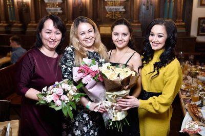 День защитника Отечества, 22 февраля 2019 - Ресторан «Максимилианс» Уфа - 38