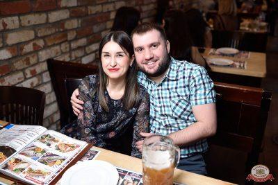 День защитника Отечества, 22 февраля 2019 - Ресторан «Максимилианс» Уфа - 42