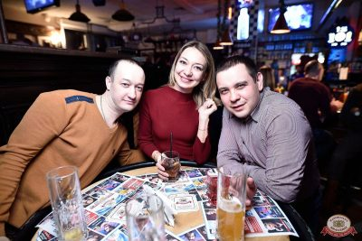 День защитника Отечества, 22 февраля 2019 - Ресторан «Максимилианс» Уфа - 54