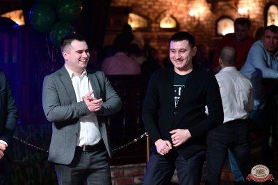 День защитника Отечества, 23 февраля 2019 - Ресторан «Максимилианс» Уфа - 19