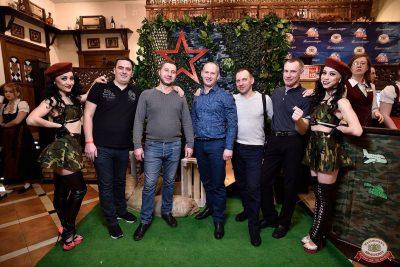 День защитника Отечества, 23 февраля 2019 - Ресторан «Максимилианс» Уфа - 8