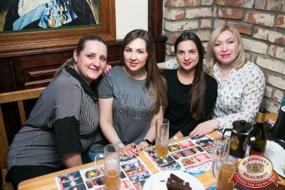 Mr. Credo, 28 февраля 2018 - Ресторан «Максимилианс» Уфа - 55