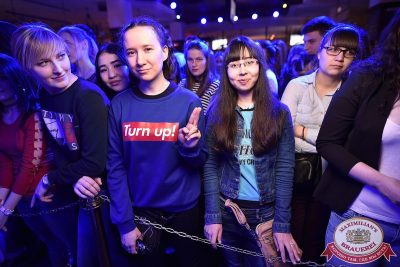 Serebro, 14 марта 2018 - Ресторан «Максимилианс» Уфа - 34