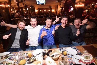 «Дыхание ночи»: Astero project (Санкт-Петербург), 23 марта 2018 - Ресторан «Максимилианс» Уфа - 39