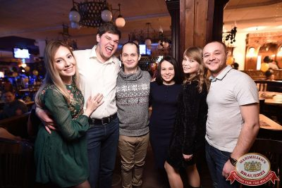 Мисс «Максимилианс», 7 апреля 2018 - Ресторан «Максимилианс» Уфа - 112