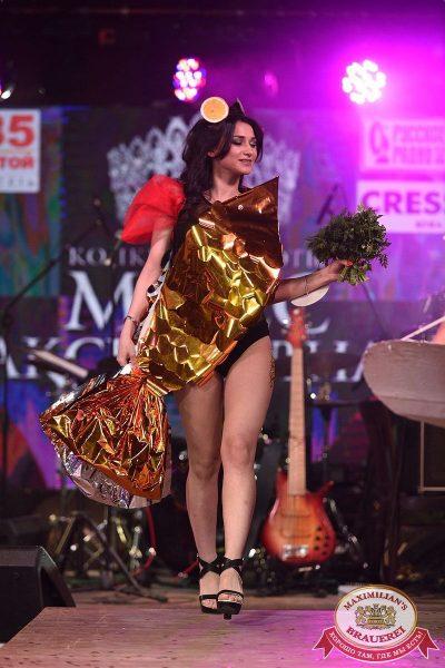 Мисс «Максимилианс», 7 апреля 2018 - Ресторан «Максимилианс» Уфа - 21