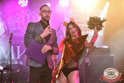 Мисс «Максимилианс», 7 апреля 2018 - Ресторан «Максимилианс» Уфа - 51