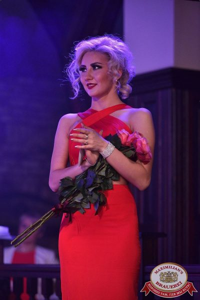 Мисс «Максимилианс», 7 апреля 2018 - Ресторан «Максимилианс» Уфа - 77