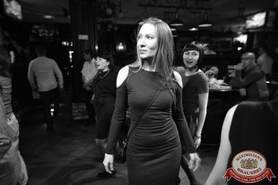 «Дыхание ночи»: Dj Shekinah (Тюмень), 13 апреля 2018 - Ресторан «Максимилианс» Уфа - 23