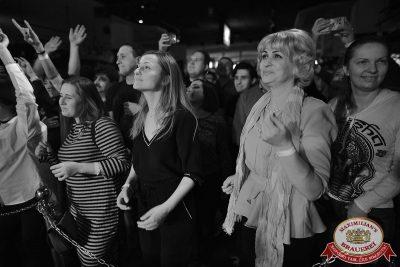 Группа «Крематорий», 18 апреля 2018 - Ресторан «Максимилианс» Уфа - 31