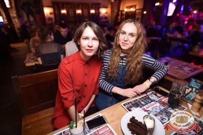 Группа «Крематорий», 18 апреля 2018 - Ресторан «Максимилианс» Уфа - 57