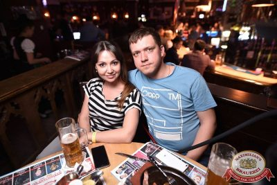 Группа «Крематорий», 18 апреля 2018 - Ресторан «Максимилианс» Уфа - 58