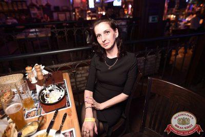Группа «Крематорий», 18 апреля 2018 - Ресторан «Максимилианс» Уфа - 60