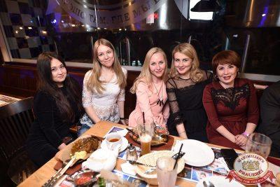 Света, 25 апреля 2018 - Ресторан «Максимилианс» Уфа - 51