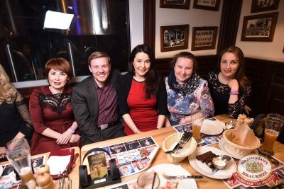 Света, 25 апреля 2018 - Ресторан «Максимилианс» Уфа - 52