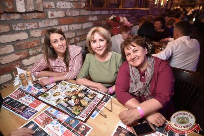Маргарита Суханкина, 23 мая 2018 - Ресторан «Максимилианс» Уфа - 28
