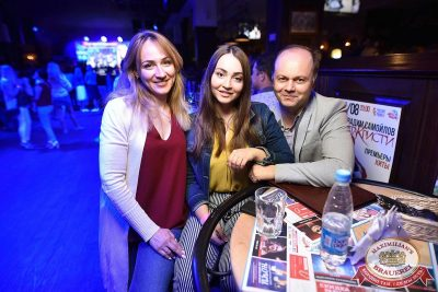 Маргарита Суханкина, 23 мая 2018 - Ресторан «Максимилианс» Уфа - 47