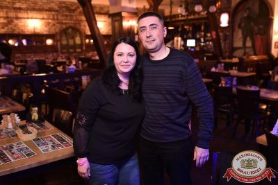 Группа «Рок-острова», 7 июня 2018 - Ресторан «Максимилианс» Уфа - 20
